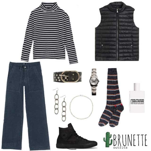 Look de @brunetteoutfits del 2 de Enero, de 2020 | 21 Buttons