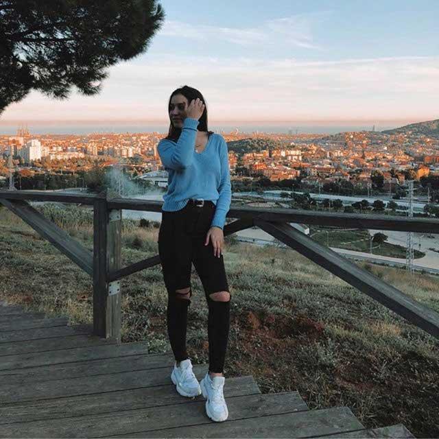 Look de @juditalvarez_ del 30 de Noviembre, de 2019 | 21 Buttons