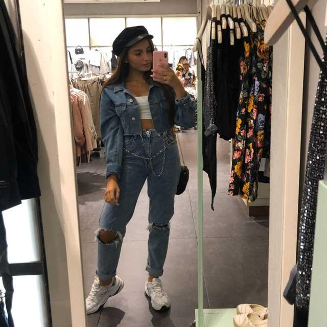 Look de @lucia21buttonslooks del 7 de Diciembre, de 2019 | 21 Buttons