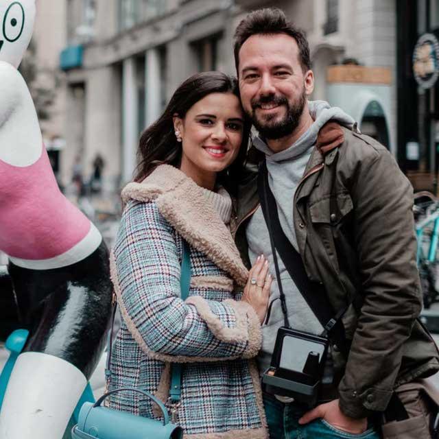 Look of @mariajesusgarnica from 10 October, 2019   21 Buttons
