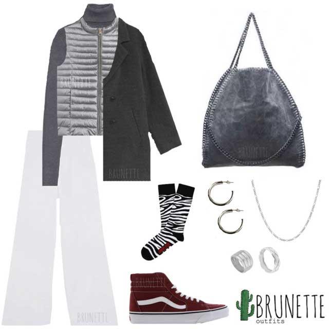 Look de @brunetteoutfits del 6 de Febrero, de 2020 | 21 Buttons