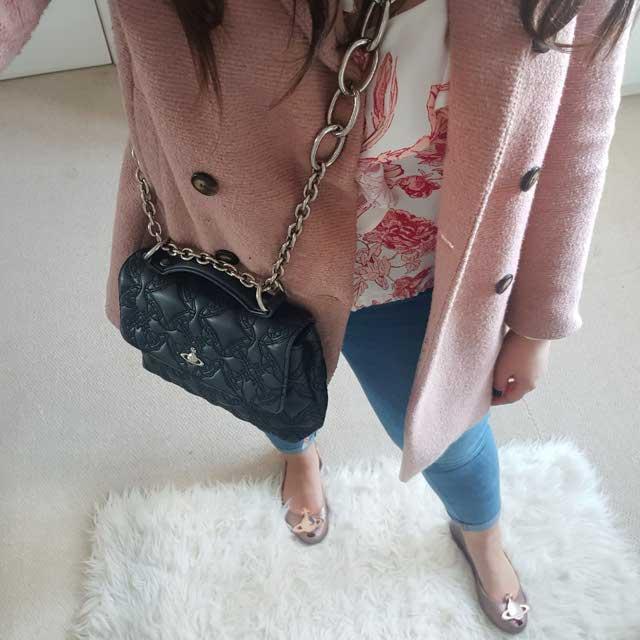 Vivienne Westwood Accessories | Coventry Handbag