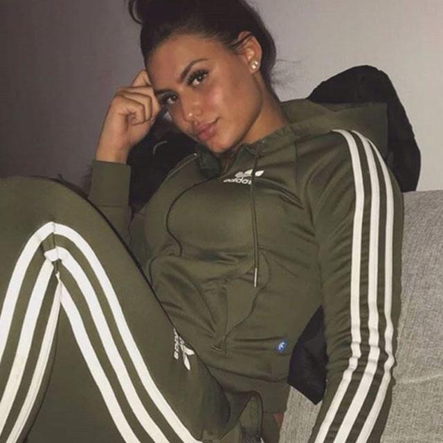 Adidas Originals Originals Superstar Giacca A Vento Donna
