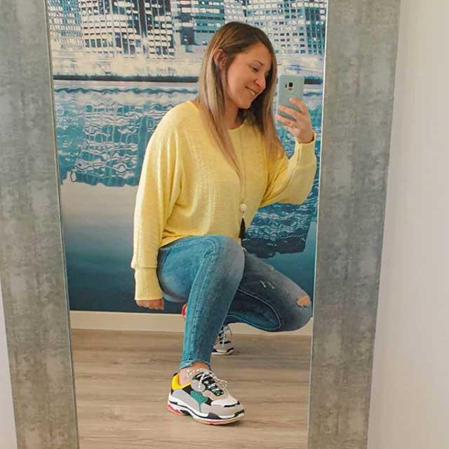 Look de @yuivaoficial del 12 de Noviembre, de 2019 | 21 Buttons