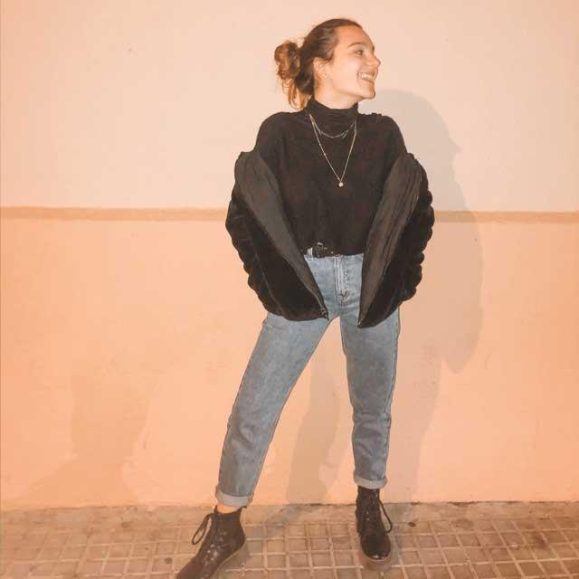 Look de @alexiavendrell del 30 de Diciembre, de 2019 | 21 Buttons