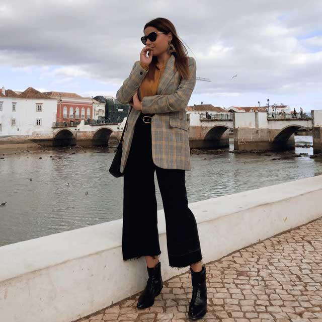 Look de @sara.ruizs del 3 de Noviembre, de 2019 | 21 Buttons