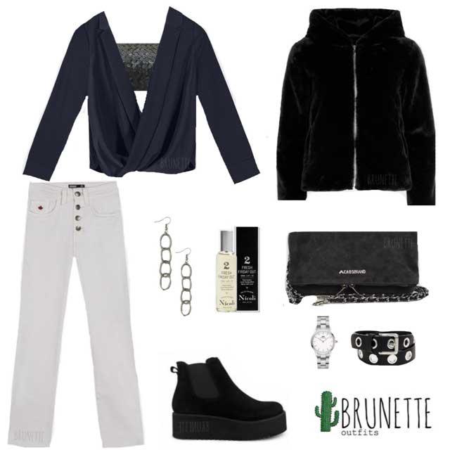 Look de @brunetteoutfits del 14 de Noviembre, de 2019 | 21 Buttons