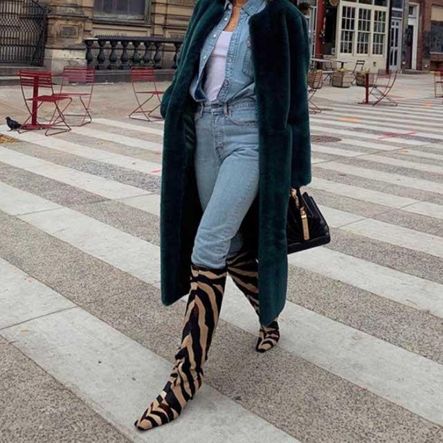 Look de @styleisyours del 8 de Diciembre, de 2019 | 21 Buttons