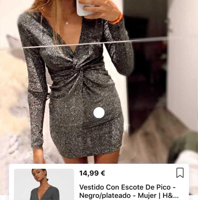 Look de @lauragutierrezlcg del 1 de Diciembre, de 2019   21 Buttons
