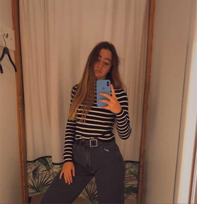 Look de @marinasanss del 27 de Octubre, de 2019 | 21 Buttons