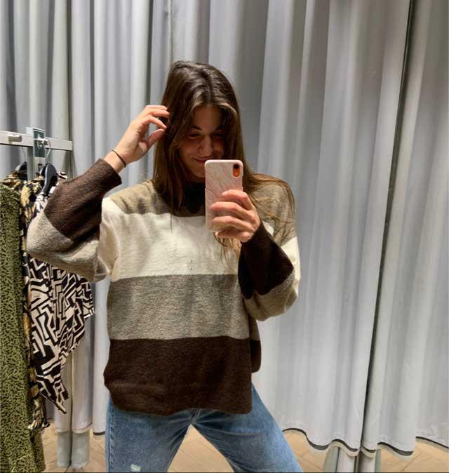 Look de @florteves del 14 de Octubre, de 2019 | 21 Buttons
