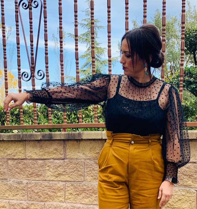 Look de @whynot.shopper del 1 de Diciembre, de 2019 | 21 Buttons