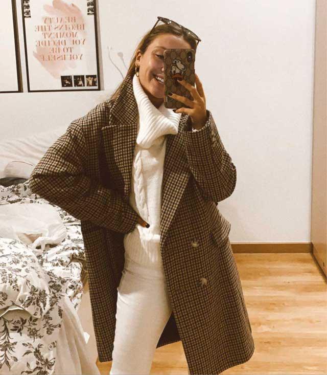 Look de @luuciaa_rg del 15 de Diciembre, de 2019 | 21 Buttons