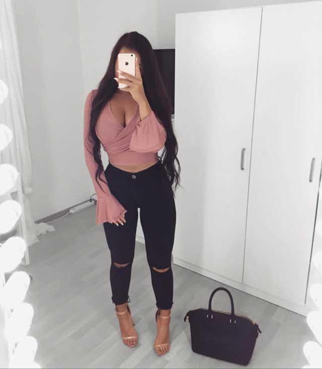 Stecy High Heel Sandalette Black @ </div>             </div>   </div>       </div>     <div class=
