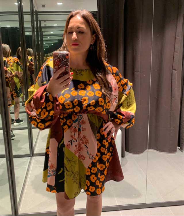 Look de @whynot.shopper del 2 de Septiembre, de 2019 | 21 Buttons