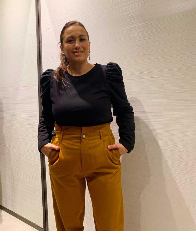 Look de @whynot.shopper del 7 de Noviembre, de 2019 | 21 Buttons