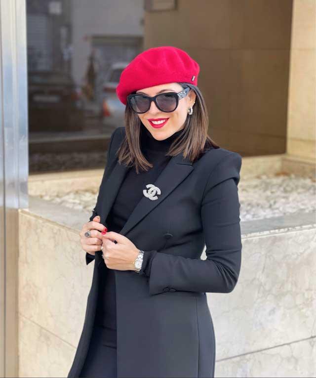 Look of @sencilla_ideal from 23 December, 2020   21 Buttons
