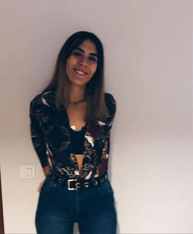 Look de @sararuizz_ del 18 de Noviembre, de 2018 | 21 Buttons