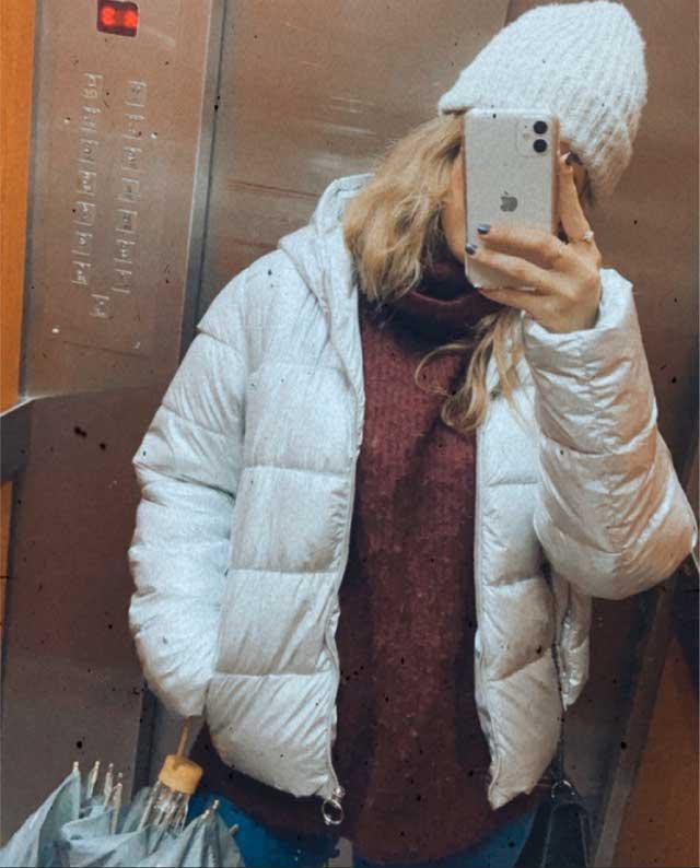Look de @cristinagibe del 21 de Noviembre, de 2019 | 21 Buttons