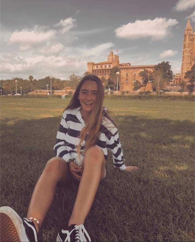 Look de @marinasanss del 2 de Noviembre, de 2019 | 21 Buttons