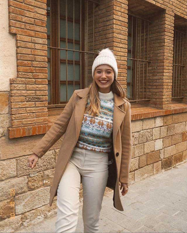 Look de @mariaamarti_ del 12 de Enero, de 2020 | 21 Buttons