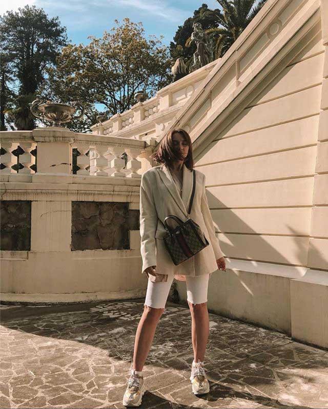 Look of @juliagodunova from 5 August, 2019 | 21 Buttons