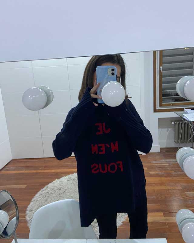 Look of @maaariiiinaaaa from 11 February, 2021 | 21 Buttons