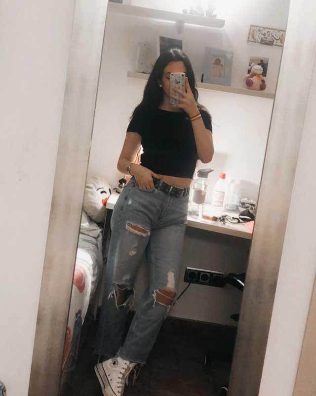 Pantalones Para Chicas | Colección 2020 | Subdued