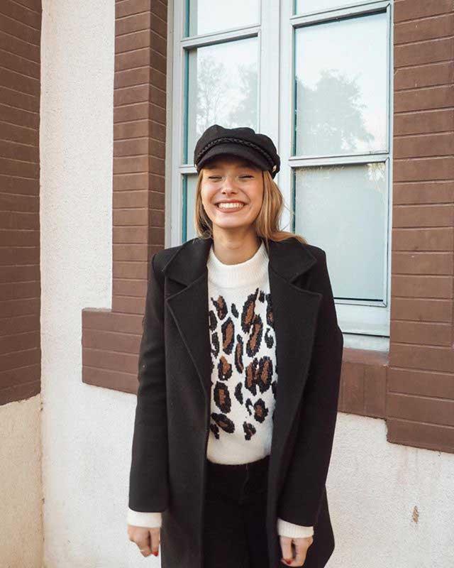 Look de @mariaamarti_ del 28 de Diciembre, de 2019 | 21 Buttons