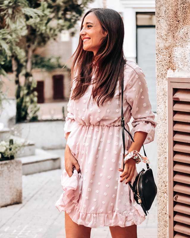 Look of @1000manerasdevestirblog from 16 September, 2020 | 21 Buttons