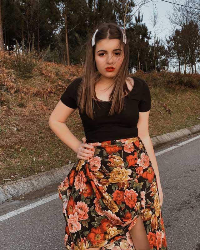 Look de @sarapalmeiro_ del 24 de Enero, de 2020 | 21 Buttons