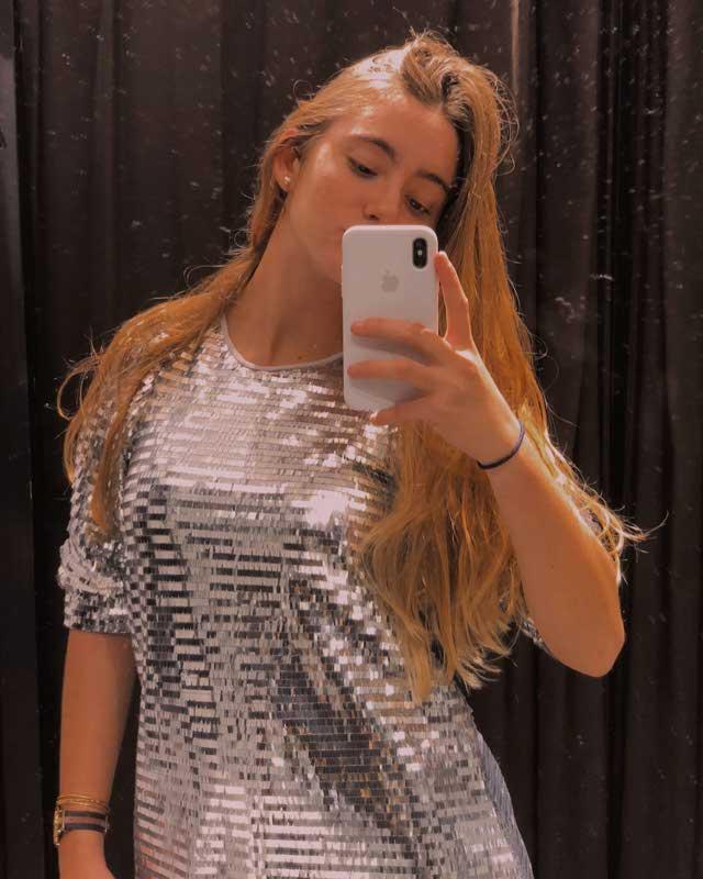 Look de @marinasanss del 23 de Noviembre, de 2019 | 21 Buttons