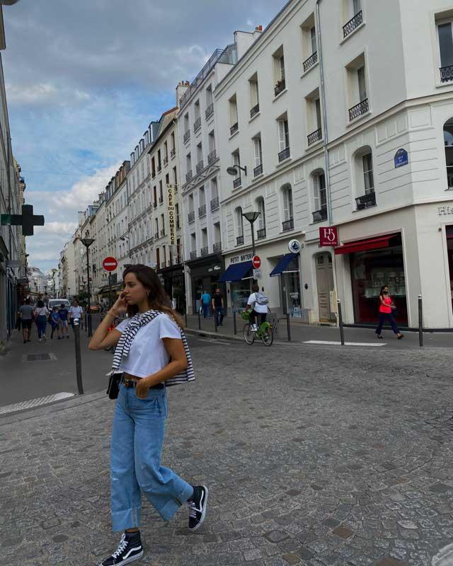 Look de @avecplaisir del 12 de Septiembre, de 2021 | 21 Buttons