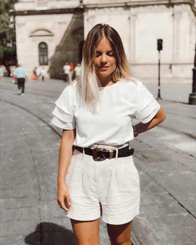Look de @missgsanchez del 23 de Septiembre, de 2019 | 21 Buttons