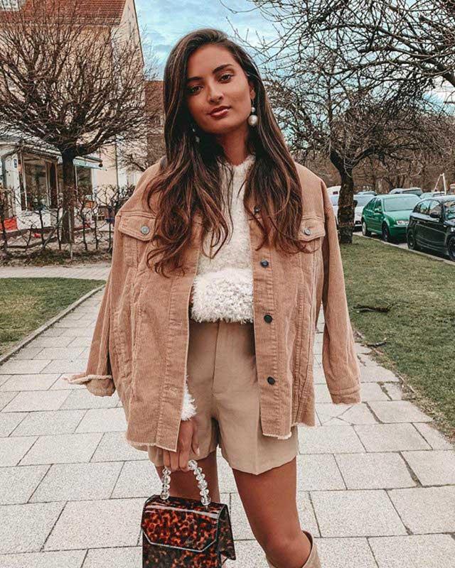 Look of @mernamariellaaa from 19 March, 2019   21 Buttons
