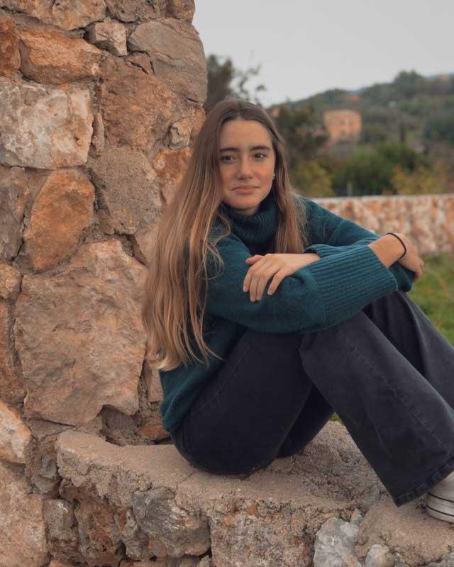 Look de @marinasanss del 1 de Diciembre, de 2019 | 21 Buttons