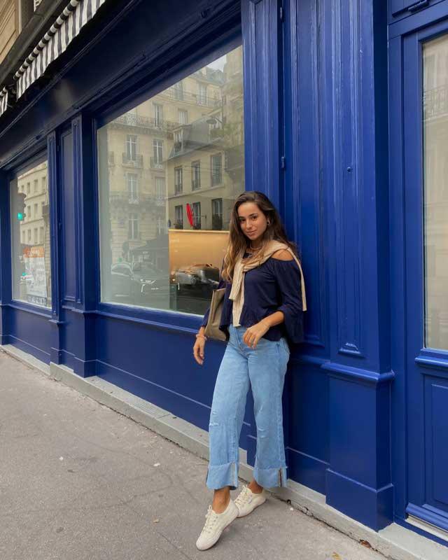 Look de @avecplaisir del 9 de Septiembre, de 2021 | 21 Buttons