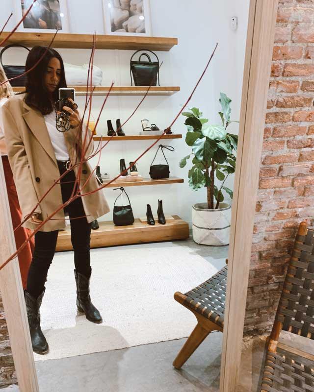 Look de @agostinasaracco del 21 de Noviembre, de 2019 | 21 Buttons
