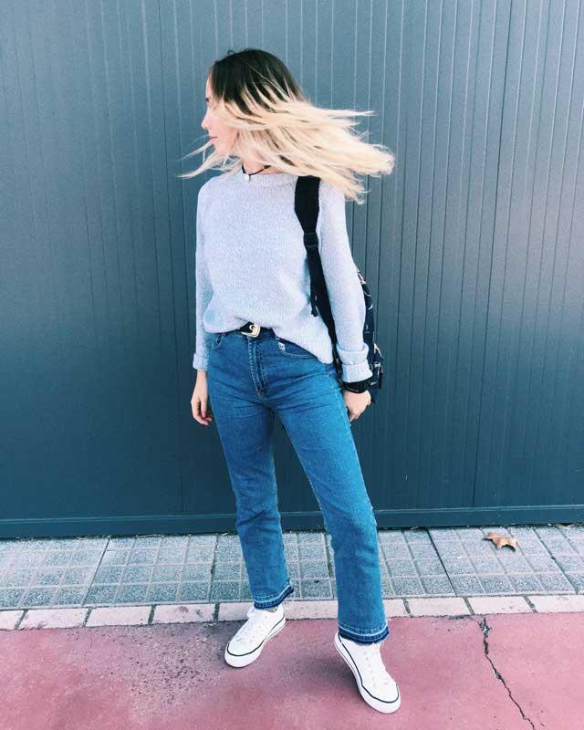 Look de @saritamc_ del 4 de Noviembre, de 2019 | 21 Buttons