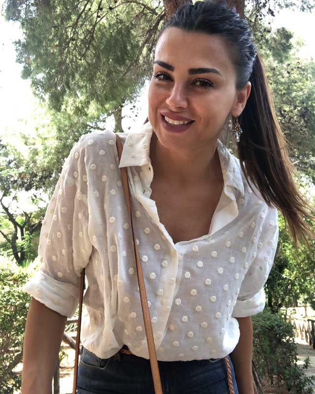 Look of @serena.enardu from 11 June, 2019 | 21 Buttons
