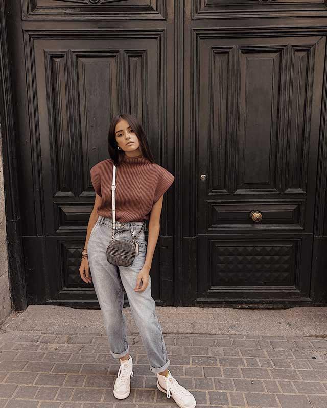 Look of @blancasaaura from 21 September, 2020 | 21 Buttons