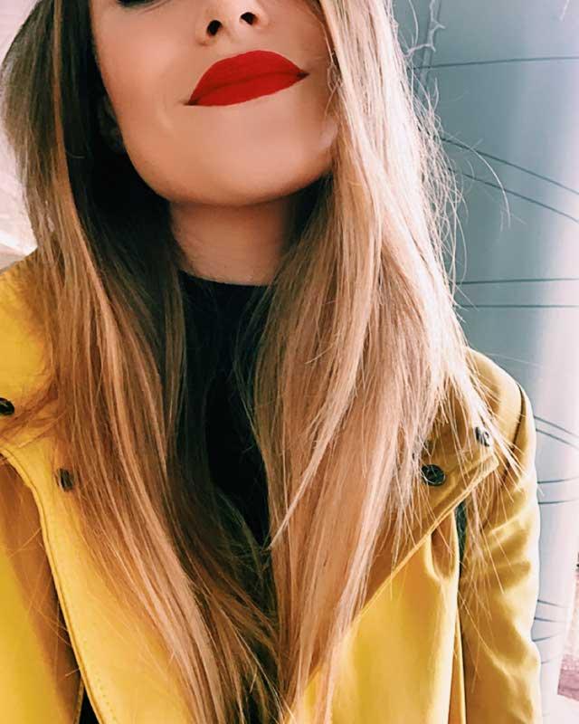 Look de @paulaapozo del 1 de Diciembre, de 2019   21 Buttons