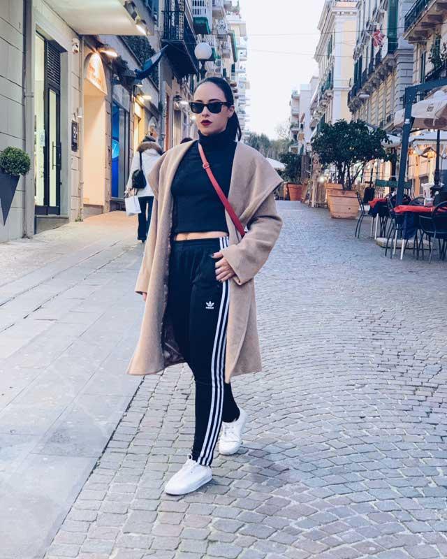 Look di @rossellapadolino del 25 del Marzo del 2019 | 21 Buttons