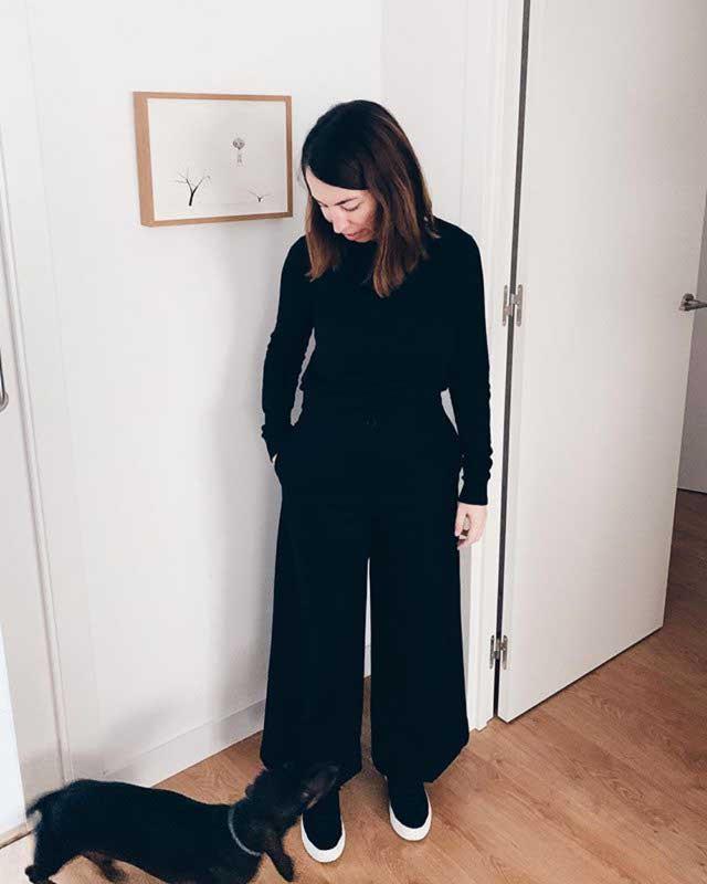 Look of @adrianaruz from 11 November, 2019 | 21 Buttons