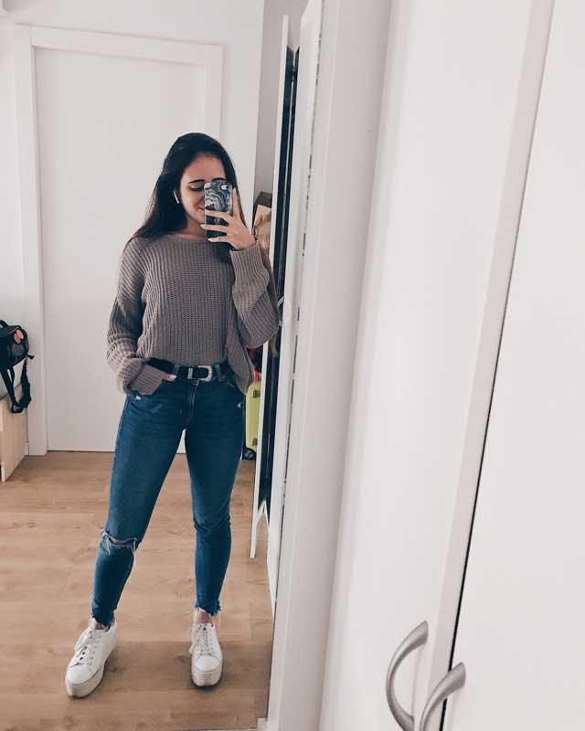 Look de @albaespunyy del 28 de Noviembre, de 2019 | 21 Buttons