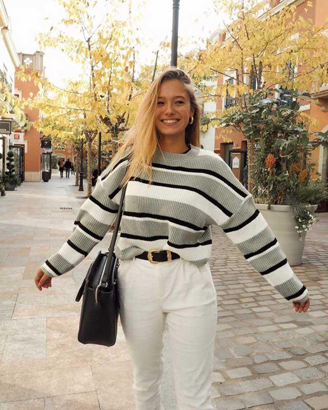 Look de @mariaamarti_ del 27 de Noviembre, de 2019 | 21 Buttons