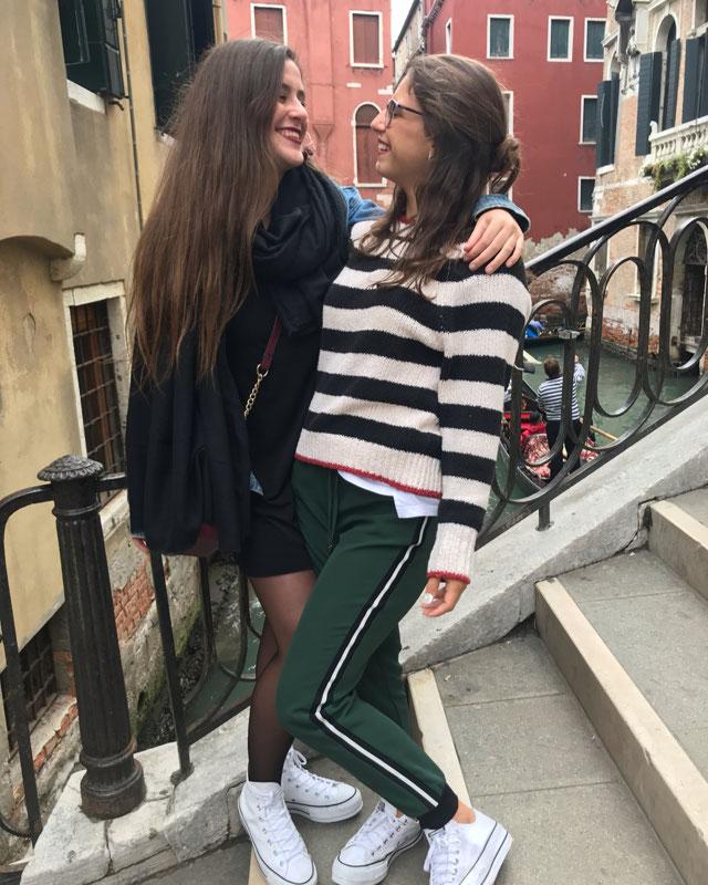 Look de @blancalinarees del 28 de Enero, de 2019 | 21 Buttons