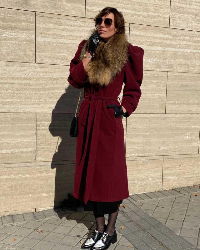 Look de @eugenia_osborne del 12 de Enero, de 2020 | 21 Buttons