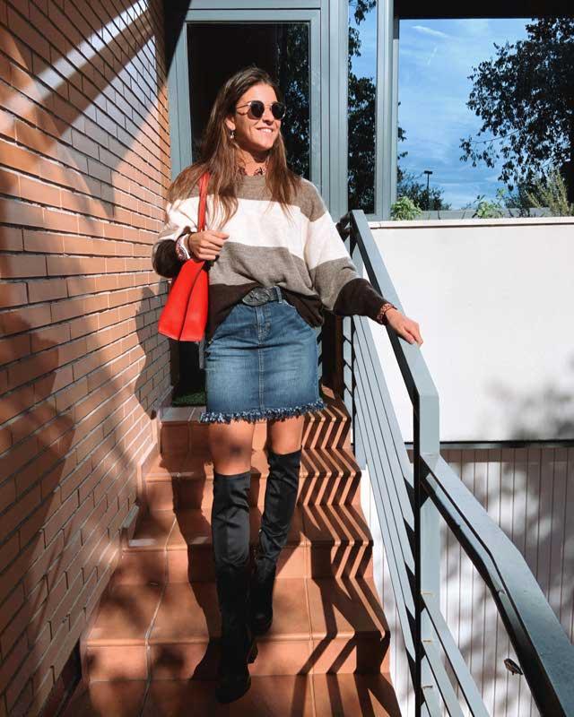 Look de @florteves del 8 de Noviembre, de 2019 | 21 Buttons