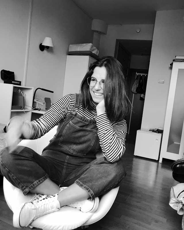 Look de @blancalinarees del 20 de Enero, de 2020 | 21 Buttons